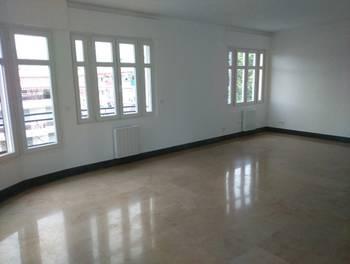 Appartement 4 pièces 98,75 m2