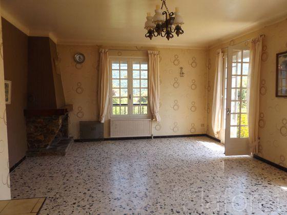 Vente villa 4 pièces 68,3 m2