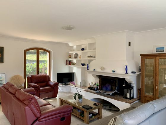 Vente villa 5 pièces 115 m2