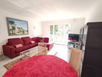 Appartement 3 pièces 76,15 m2