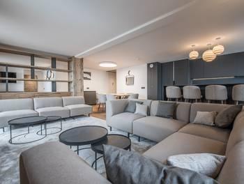 Appartement 4 pièces 113,87 m2
