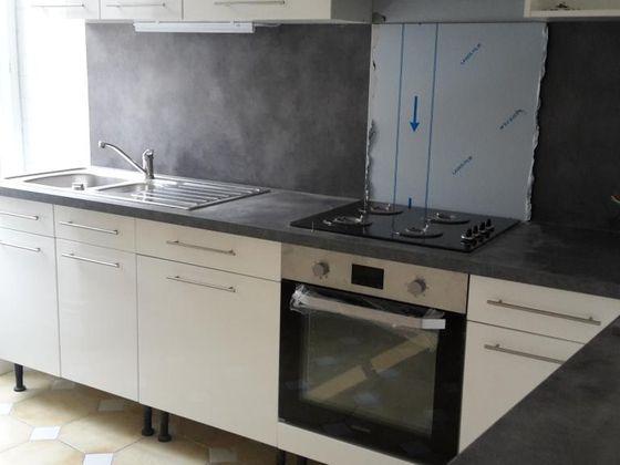 Location appartement 4 pièces 64 m2