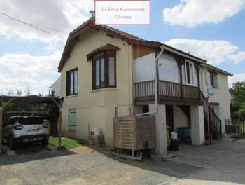 Maison 3 pièces 136 m2