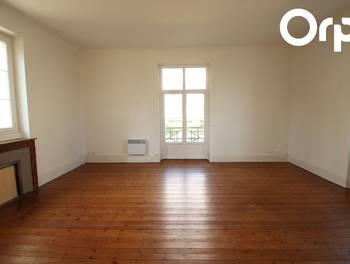 Appartement 3 pièces 66,69 m2