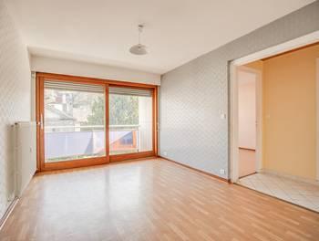 Appartement 3 pièces 50,79 m2