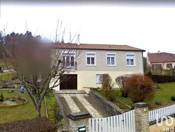 maison à Ancy-le-Franc (89)