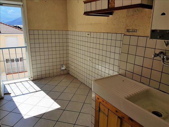 Vente appartement 2 pièces 54,44 m2
