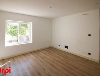 Studio 34,86 m2