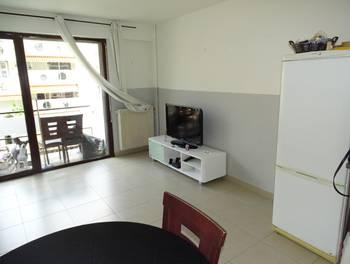 Studio 22,1 m2