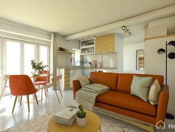 appartement à Quincy-Voisins (77)