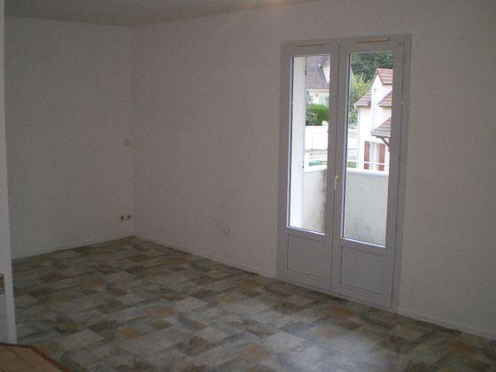 Location studio 30,5 m2