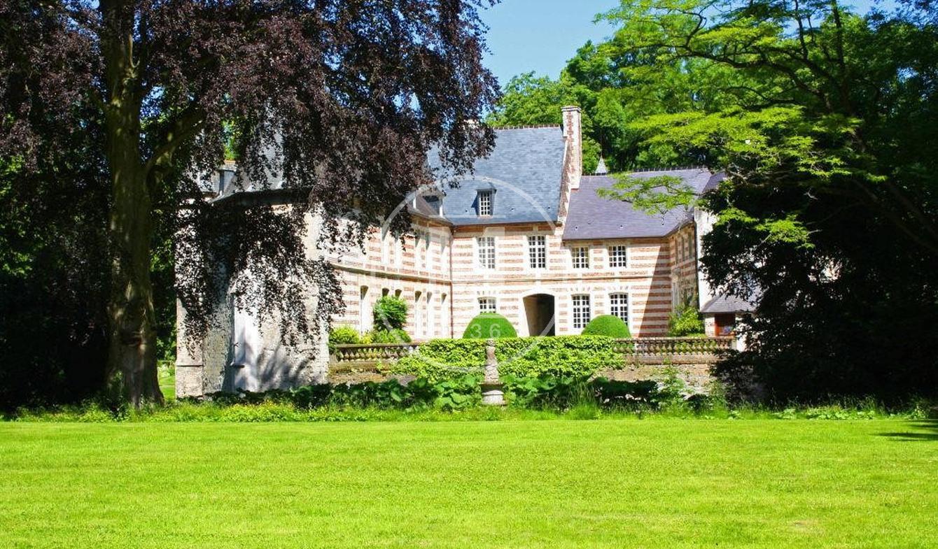 Castle Aire-sur-la-Lys