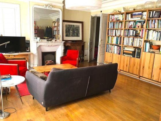 Vente appartement 6 pièces 154 m2