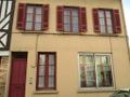 vente Maison Beuzeville