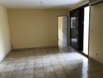 Appartement 4 pièces 81,76 m2