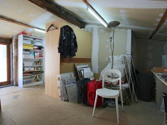 Vente maison 5 pièces 132 m2