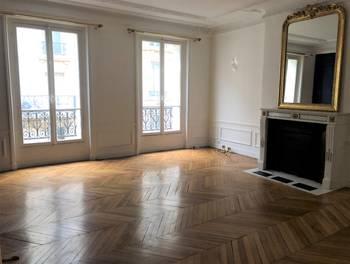 Appartement 5 pièces 137,7 m2