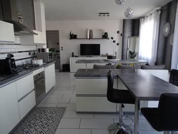 Appartement 2 pièces 50,42 m2