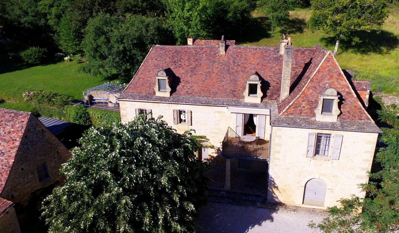 Propriété La Roque-Gageac