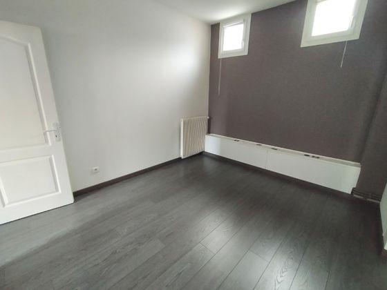 Location appartement 3 pièces 67,52 m2