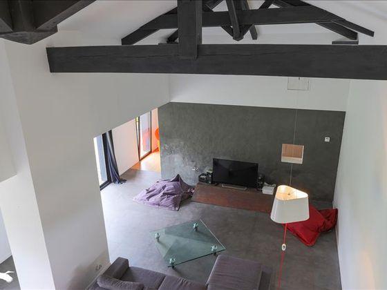 Vente maison 10 pièces 370 m2