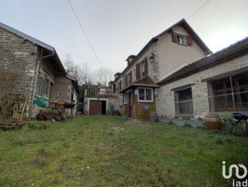 maison à Thorey (89)