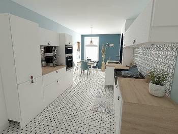 Maison 5 pièces 131,56 m2