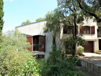 Maison 7 pièces 167 m2