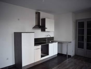 Appartement 4 pièces 83,85 m2