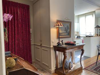 Appartement 3 pièces 83,73 m2