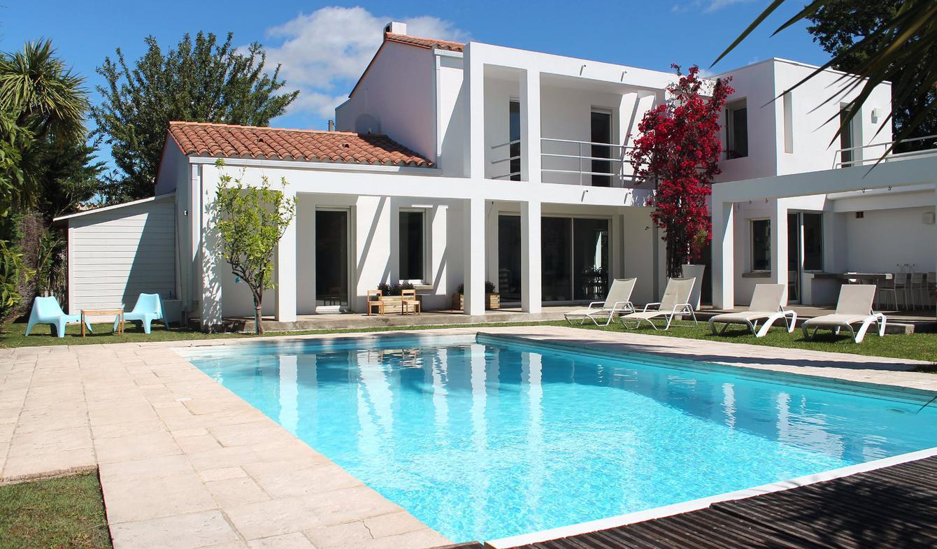 Maison avec piscine Perpignan