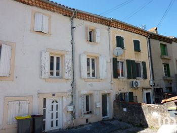 maison à Mazamet (81)