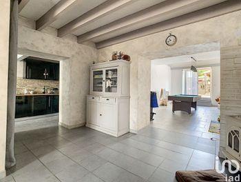 maison à Is-en-Bassigny (52)