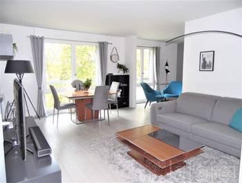 Appartement 4 pièces 80,8 m2