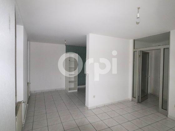 Vente appartement 2 pièces 48,15 m2