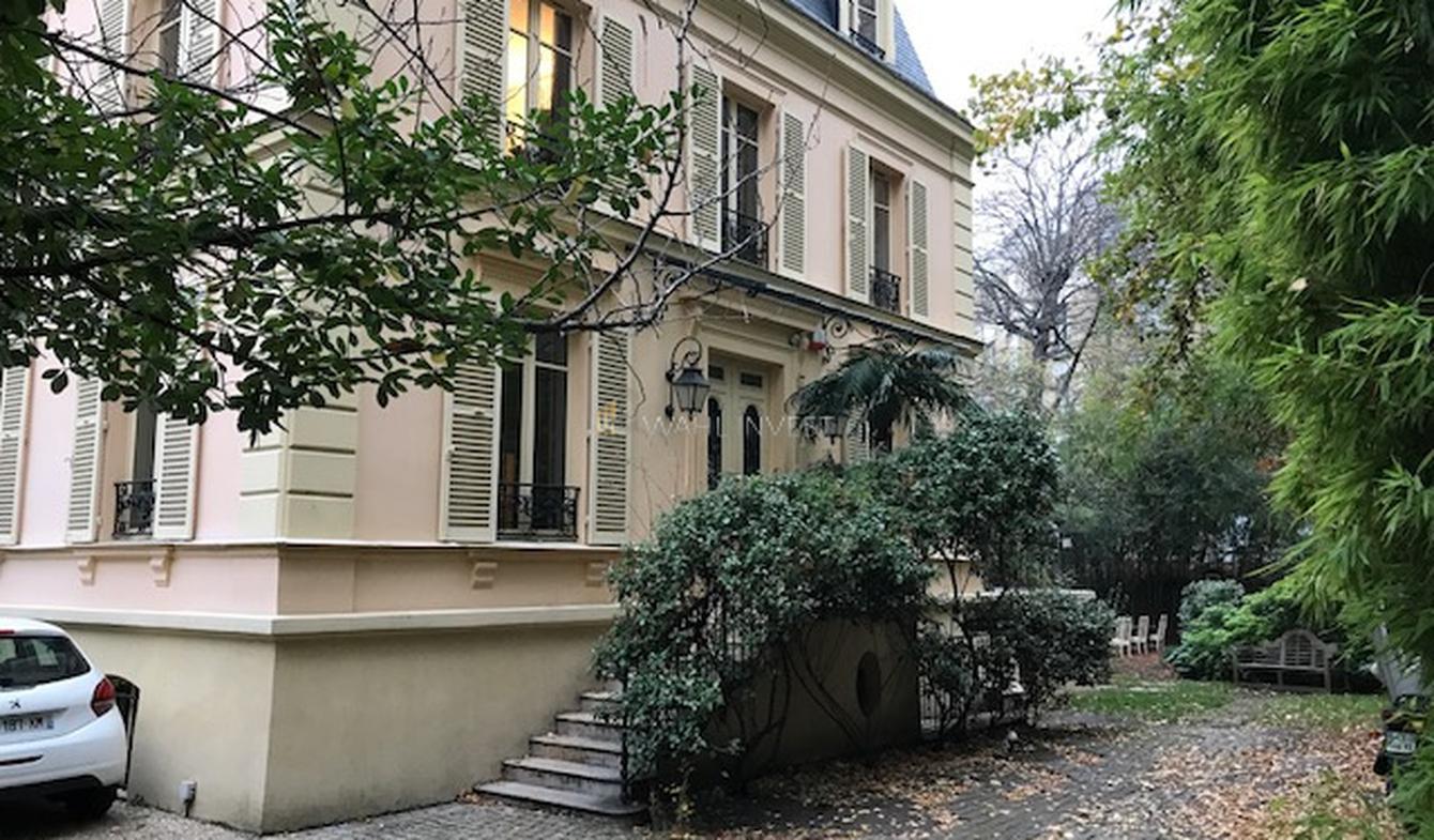 Maison Neuilly-sur-Seine