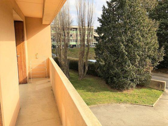 vente Appartement 3 pièces 62 m2 Saint-Etienne