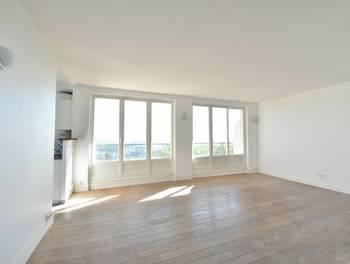 Appartement 4 pièces 75,69 m2