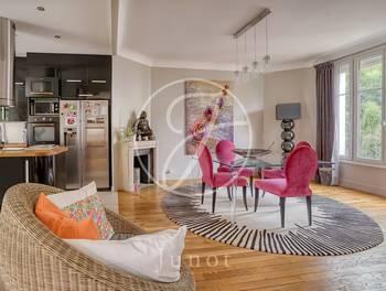 Maison 6 pièces 203 m2