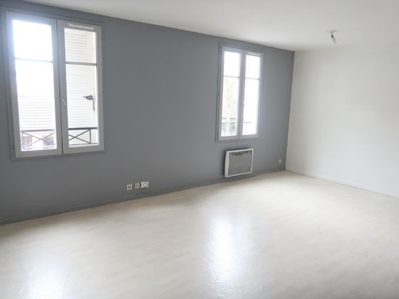 Location studio 29,64 m2