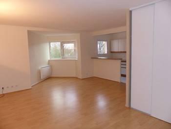 Studio 42,27 m2