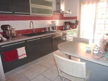 Appartement 3 pièces 96,26 m2