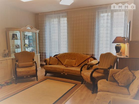 Vente maison 8 pièces 167 m2