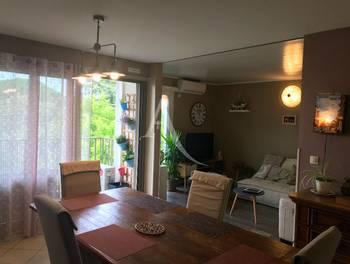 Appartement 6 pièces 116,51 m2