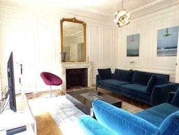 Appartement meublé 6 pièces 179 m2