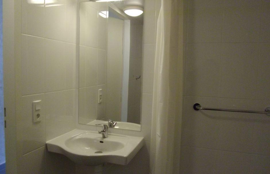 Vente studio 1 pièce 20 m² à Montpellier (34090), 76 650 €