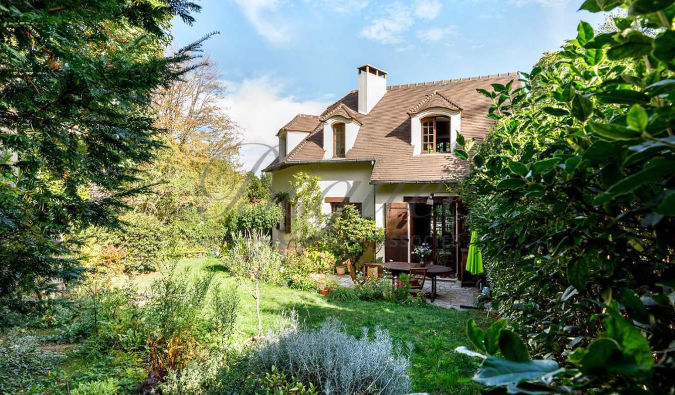 Maison avec terrasse Clamart