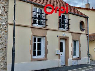 Maison Liverdy-en-Brie (77220)