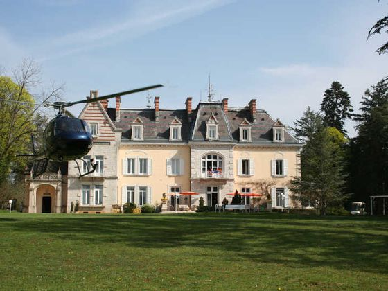 Vente château 40 pièces 950 m2