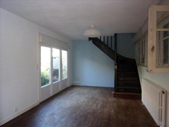 vente Maison 7 pièces 147 m2 Crozon